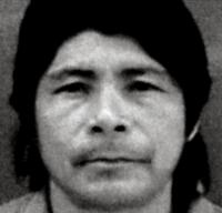 INDIO GALDINO MORTO EM 20 DE ABRIL DE 1997